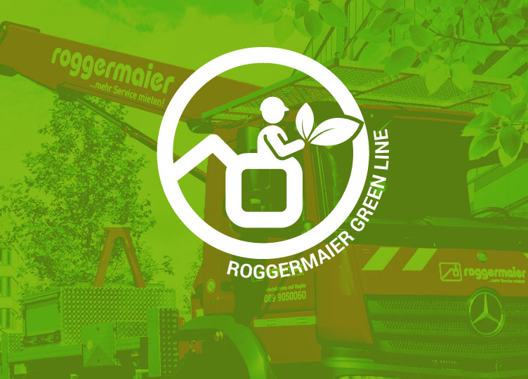 Bild mit Logo GreenLine